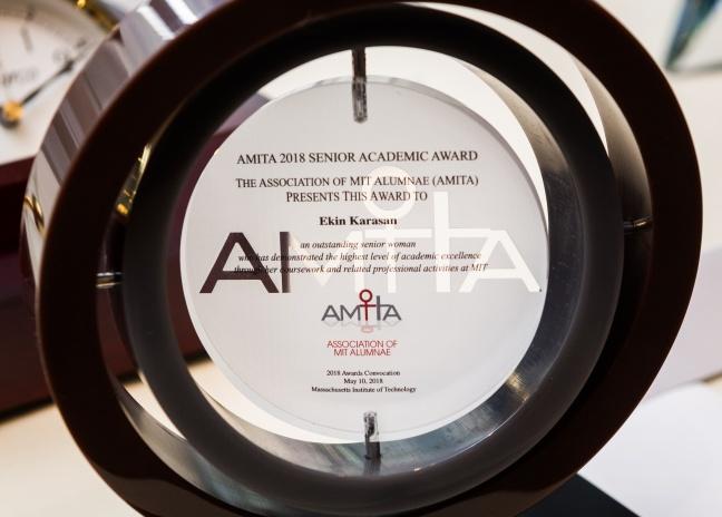 AMITA Award